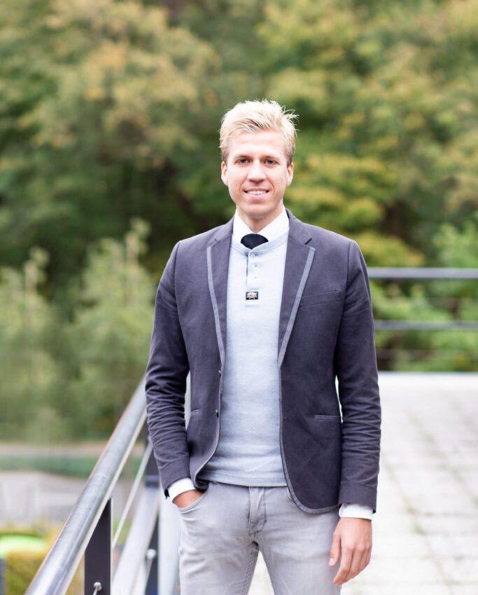 Sven van Rossum