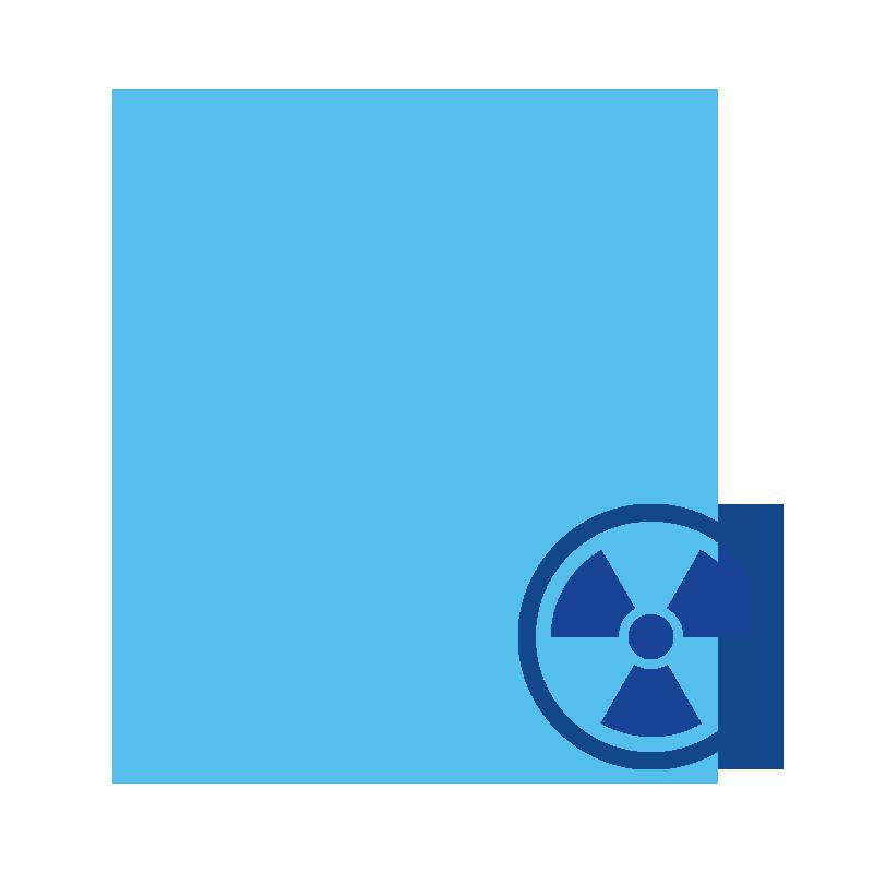 Scorad stralingsprotectie
