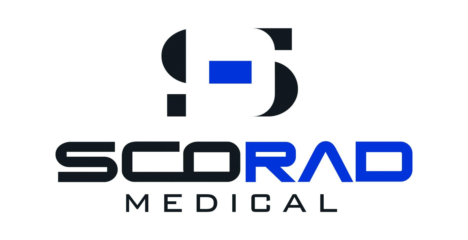 ScoRad logo