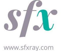 SFXray logo
