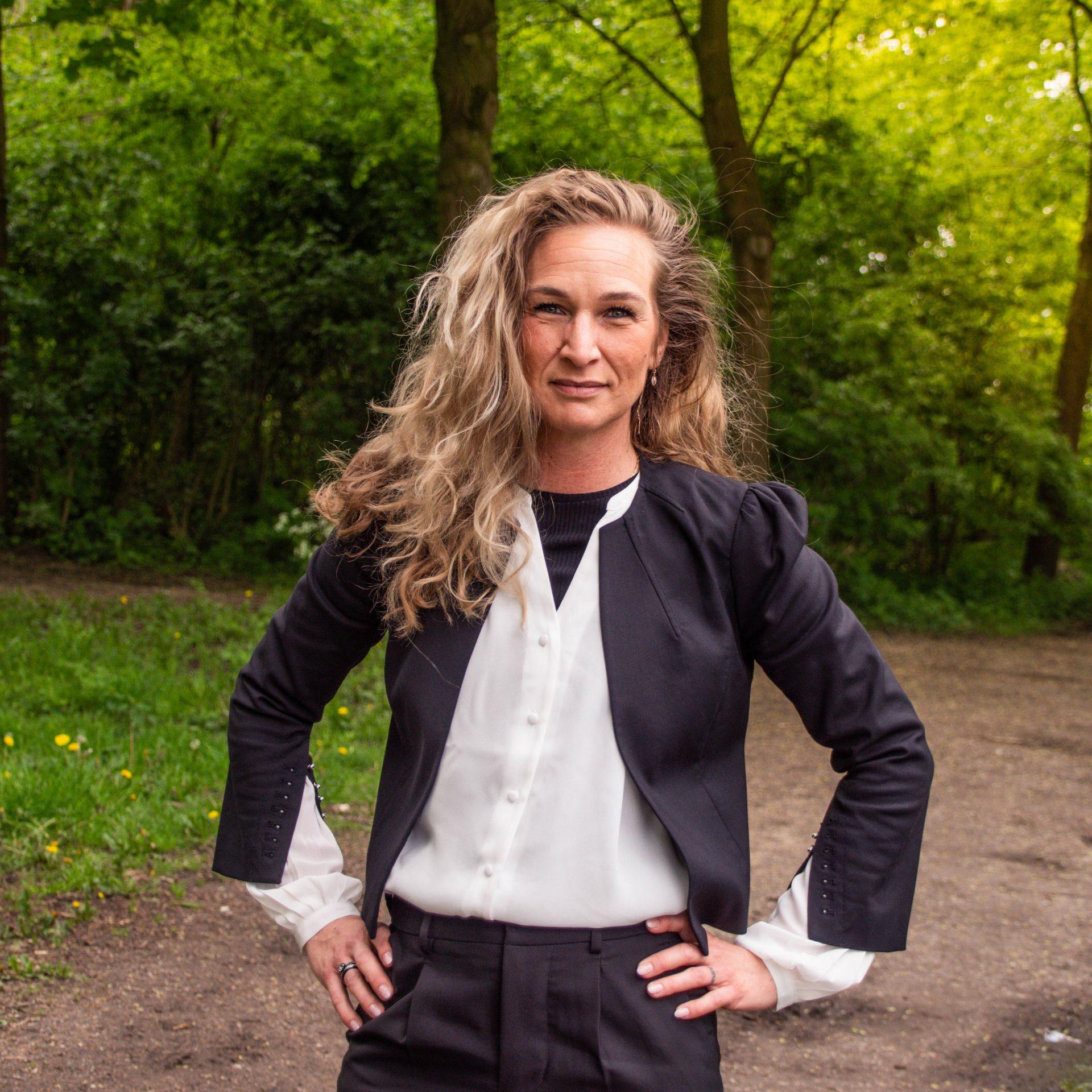Sanne Fonteijn