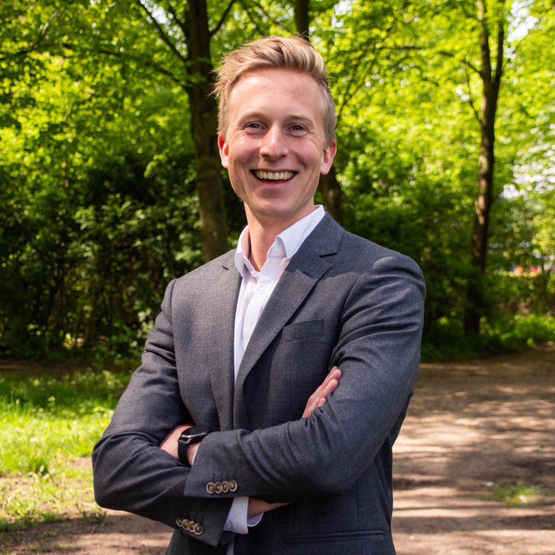 Tim Klein Gunnewiek